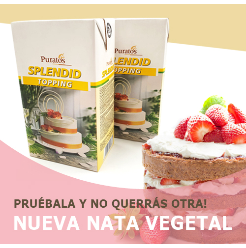 promo puratos splendid